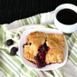Summer Camp Berry Hand Pie