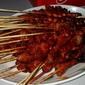 Isaw ng Manok BBQ