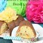 Funfetti Cream Cheese Bundt Cake
