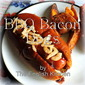BBQ Bacon Dogs with Onion Strings