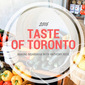 Taste Of Toronto - Getting Hands-On In The Metro Master Class Kitchen