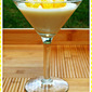 Coconut for National Pina Colada Day #SundaySupper...Featuring Island Breeze Pina Colada Panna Cotta