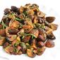 Lemon Basil Roasted Mushrooms Recipe