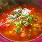 Spicy Cajun soup