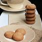 Brazilian Coffee Cookies Recipe