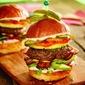 The High Flyer Bick's Burger