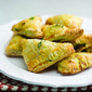 Indo Jamaican Patties