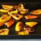 Roasted Sweet Mini Peppers