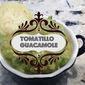 Tomatillo Guacamole for a Fabulous Party Dip