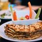 Recipe: Spicy Moroccan Hummus