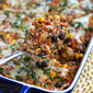 Southwestern Turkey Rice Casserole Recipe
