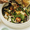 Fattoush Salad {vegan}