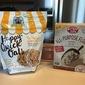 Gluten-Free, Dairy-Free Berry Oatmeal Bars
