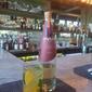 Thinking of Drinking: Blonde Mahogany