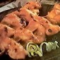 Skewered-Grilled Chicken Satay