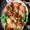Granda Padano Fritters with Tomato and Basil Salsa