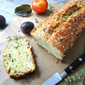 Clotilde's Feta & Herb Quick Bread