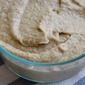 Baba Ghanoush - Roasted Eggplant Dip