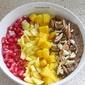 Smoothie Bowl Recipe - How To Make a Healthy Smoothie Bowl