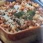 Beef & Macaroni Bake