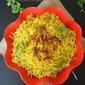 Rice Dishes ~ B For Bhuna Khichuri