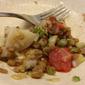 Lentil and Potato Salad