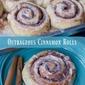 Outrageous Cinnamon Rolls Recipe