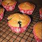 Blueberry Orange Muffin