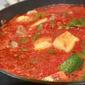 Pork Zucchini Stew