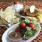 3 Easy Dunkable Dessert Party Dips