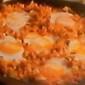 Seasoned Potato & Egg Skillet Bake