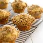 Cinnamon Streusel Muffins