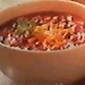 Spicy (no bean) Chili