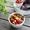 charred tiger stripe fig salsa fresca