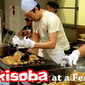 How to Make Yakisoba at a Festival - Video Recipe