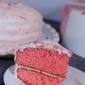 Ellen's Great Aunt's Strawberry Cake