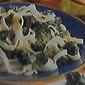 Broccoli Parmesan Fettuccine