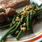 Green Beans with Mustard and Pine Nuts (21 Day Fix-Approved and Paleo)