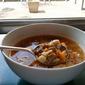 Zuppa alla Bolognese
