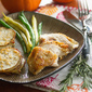 Bird is the Word: Citrus and Herb Roasted Turkey Breast