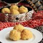 Kerala Style Ladoo / Laddu Recipe