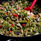 Southwestern Brussels Sprouts Recipe