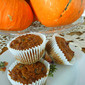 Squash Pumpkin Coconut Chocolate Raisin muffins-ALLERGY FREE