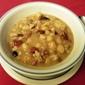 Mixed Bean and Sausage Soup