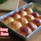 TANGZHONG SWEET BUNS RECIPE