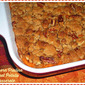 Best Holiday Side Dishes #SundaySupper...Featuring Southern Praline Sweet Potato Casserole