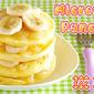 WAKODO Microwave Pancakes (for Babies) - Video Recipe