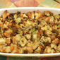 Thomas Keller's Ciabatta and Sausage Stuffing