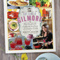 Pineapple Cranberry Chutney + Eat Like a Gilmore Cookbook Review