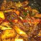 AYAM MASAK BALI / BALINESE CHICKEN DISH